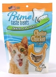 Prime Taste Treats Dental Treat Choice Chicken