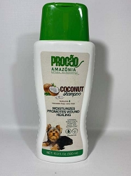 Coconut Shampoo - 16.9 oz