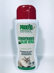Aloe Vera Conditioner for Cats - 6.7 fl oz