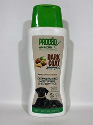 Dark Coat Shampoo - 16.9 oz