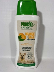 Orange & Sage Shampoo - 16.9 oz