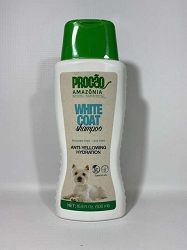 White Coat Shampoo - 16.9 oz