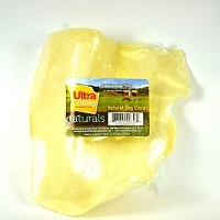 Ultra Chewy Naturals Cow Ear White