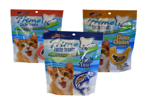 Prime Taste Treats Dental Bundle