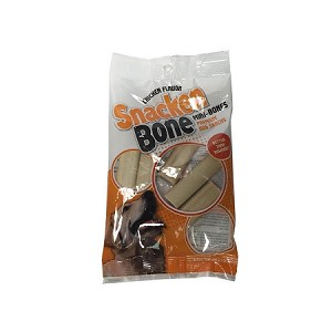 Snacken Bone Mini Bones - 2 Bags